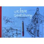 Cuaderno Paso a Paso, Urban Sketching - Los fundamentos, Talens