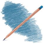 Lápiz al óleo Azul Medio 70% Lightfast Derwent