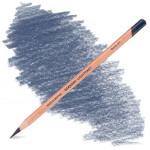 Lápiz al óleo Azul Vaquero Lightfast Derwent