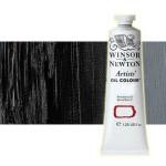 Óleo Winsor & Newton Artists color gris de carbón (37 ml)