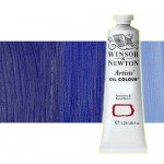 Óleo Winsor & Newton Artists color azul cobalto oscuro (37 ml)