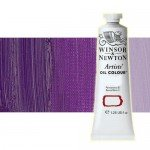 Óleo Winsor & Newton Artists color violeta cobalto (37 ml)