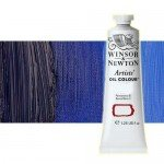 Óleo Winsor & Newton Artists color ultramar francés (37 ml)