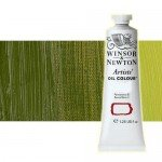 Óleo Winsor & Newton Artists color oro verde (37 ml)