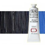 Óleo Winsor & Newton Artists color azul indantreno (37 ml)