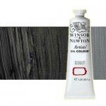 Óleo Winsor & Newton Artists color negro de marfil (37 ml)