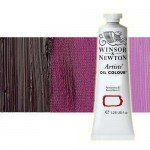 Óleo Winsor & Newton Artists color magenta (37 ml)