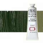 Óleo Winsor & Newton Artists color verde oliva (37 ml)