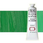 Óleo Winsor & Newton Artists color verde claro permanente (37 ml)