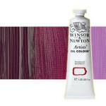 Óleo Winsor & Newton Artists color magenta permanente (37 ml)