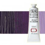 Óleo Winsor & Newton Artists color malva permanente (37 ml)