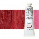 Óleo Winsor & Newton Artists color rosa permanente (37 ml)