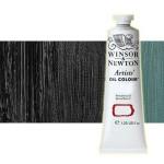 Óleo Winsor & Newton Artists color negro perileno (37 ml)