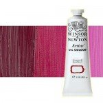 Óleo Winsor & Newton Artists color magenta quinacridona (37 ml)