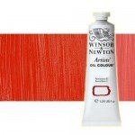 Óleo Winsor & Newton Artists color laca escarlata (37 ml)