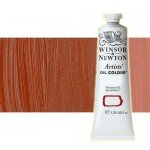 Óleo Winsor & Newton Artists color tierra rosa (37 ml)