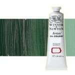Óleo Winsor & Newton Artists color tierra verde (37 ml)