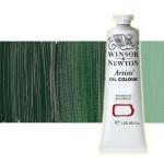 Óleo Winsor & Newton Artists color tierra verde (37 ml)