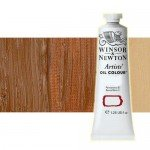 Óleo Winsor & Newton Artists color ocre oro transparente (37 ml)