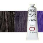 Óleo Winsor & Newton Artists color violeta Winsor (37 ml)
