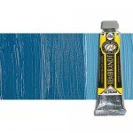 Óleo Rembrandt color Azul Turquesa Cobalto (40 ml.)
