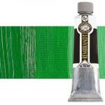 Óleo Rembrandt color Verde Permanente Medio (150 ml.)