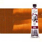 Óleo Titan Goya color tierra siena natural (60 ml)