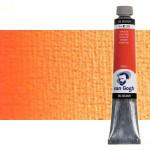 Óleo Van Gogh color anaranjado azo (200 ml)