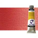 Óleo Van Gogh color rojo cadmio oscuro (60 ml)
