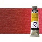 Óleo Van Gogh color carmín (60 ml)