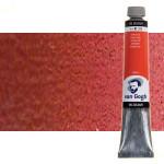 Óleo Van Gogh color laca granza oscuro (200 ml)