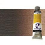 Óleo Van Gogh color tierra sombra tostada (60 ml)