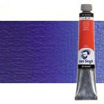 Óleo Van Gogh color azul ultramar (200 ml)