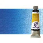 Óleo Van Gogh color azul cobalto (60 ml)