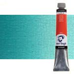 Óleo Van Gogh color azul cerúleo ftalo (200 ml)