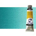 Óleo Van Gogh color azul cerúleo ftalo (60 ml)