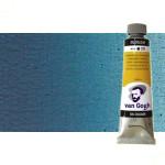 Óleo Van Gogh color azul ftalo (60 ml)