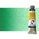 Óleo Van Gogh color verde esmeralda (60 ml)