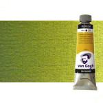 Óleo Van Gogh color verde oliva (60 ml)