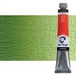 Óleo Van Gogh color verde vejiga (200 ml)