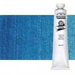 Óleo Winsor & Newton Winton color tono azul cobalto (200 ml)