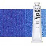Óleo Winsor & Newton Winton color ultramar francés (200 ml)