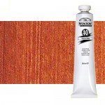 Óleo Winsor & Newton Winton color tierra siena tostada (200 ml)