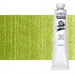 Óleo Winsor & Newton Winton color verde vejiga (200 ml)