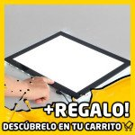 Pantalla de luz LED A3 ArtCreation