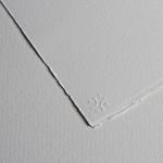 Papel Acuarela Saunders Waterford, 300 gr, 56x76 cm, Grano fino, Extra Blanco