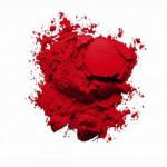 Pigmento Rojo Fuego, Artista, 250 gr.