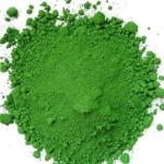 Pigmento Verde Medio, Artista, 250 gr.