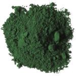 Pigmento Verde Oscuro, Artista, 250 gr.