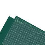 Plancha de corte profesional XXL, 90x120cm., 5 capas